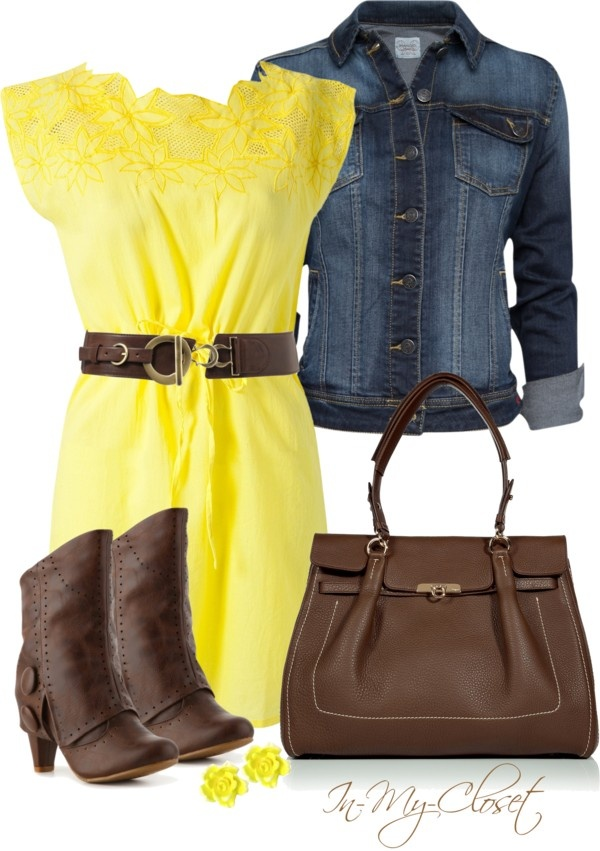 """""""Casual - #17"""" by in-my-closet on Polyvore"""