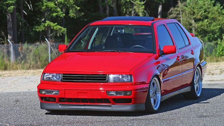 Sexy VW Jetta 3!