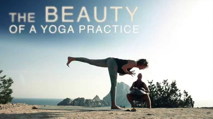 from my heart to yours: Open Your Hips : Es Vedra Vinyasa Flow & Hang Music promo trailer