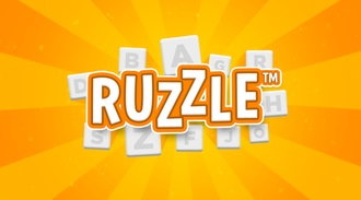 Ruzzle - the fastest word game on the planet! Everyones playing this lately!