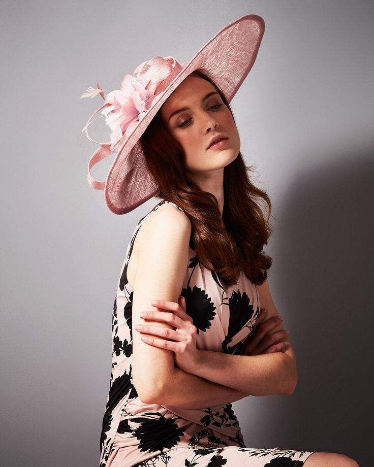 Occasion Hats | Hats for the races | Wedding Guest Hats
