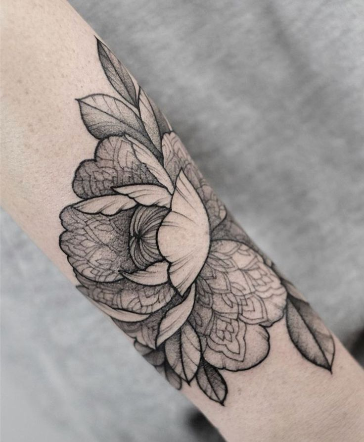 20 Botanical Tattoo Artists You Need To Follow For Your: 696 Best Botanical Tattoo Ideas Images On Pinterest
