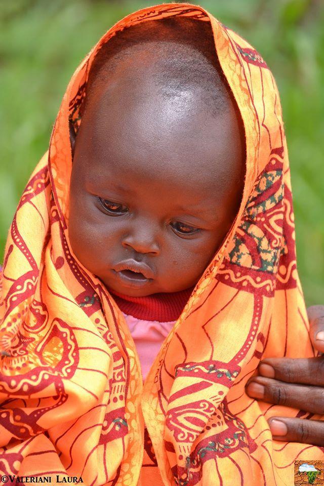 Precious Kenyan