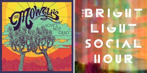The Mowgli's and The Bright Light Social Hour are coming to the Double Door! See them perform live alongside The Mowglis for an Official Lollapalooza After Show performance 8/02. Tix are $15 and doors open at 10.