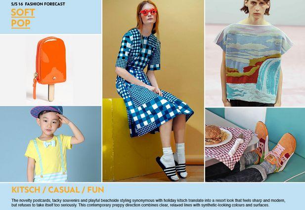WGSN SS 16 Fashion Forecast - SOFT POP | 2016 Trends SS 16 ...