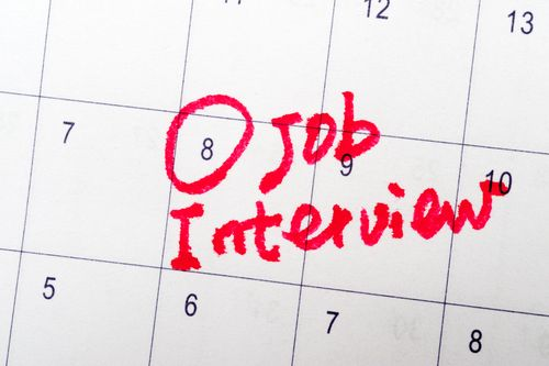 Job interview coming up? Here are five tips to ensure you rock it! #careers #nonprofits #interview