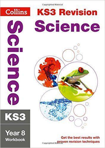 KS3 Science Year 8 Workbook (Collins KS3 Revision): Amazon.co.uk: Collins KS3: 9780007562749: Books
