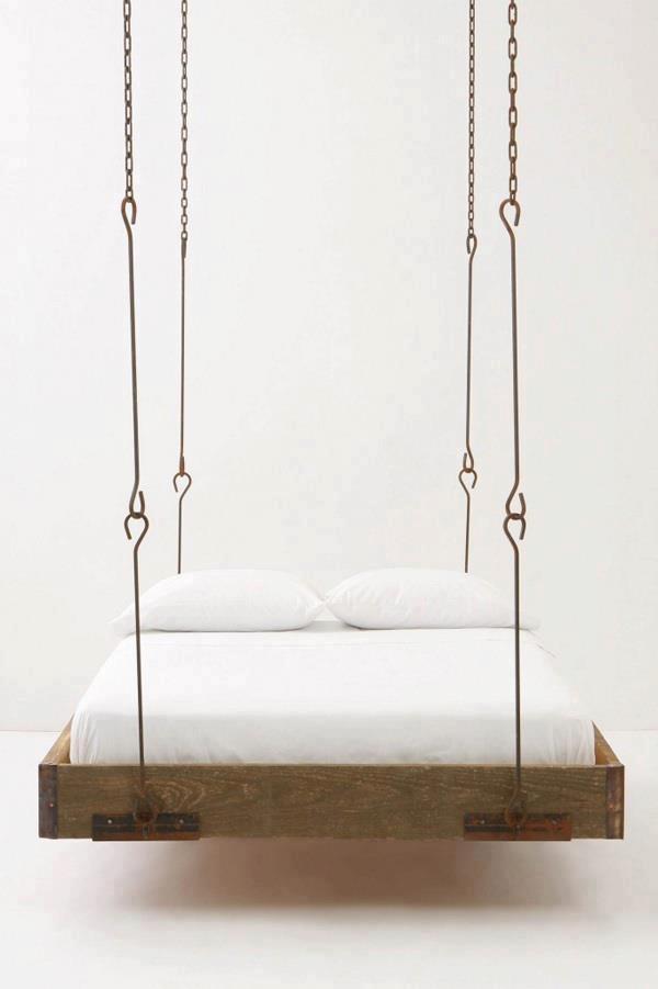 71 besten design - hanging beds bilder auf pinterest, Möbel