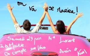 Alexandra Favennec legaletdesable@hotmail.fr Création unique de faire part