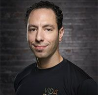 Isiah Munoz Personal Training Manager at U street Vida  -Isiah is a results-driven personal trainer, avid triathlon competitor, and former collegiate soccer player.  He is a Certified Strength and Conditioning Specialist (CSCS) and previously trained DC United soccer players before joining VIDA.  Isiah provides his clients with a comprehensive analysis of customized training programs for every fitness level, including those individuals new to fitness or personal training.