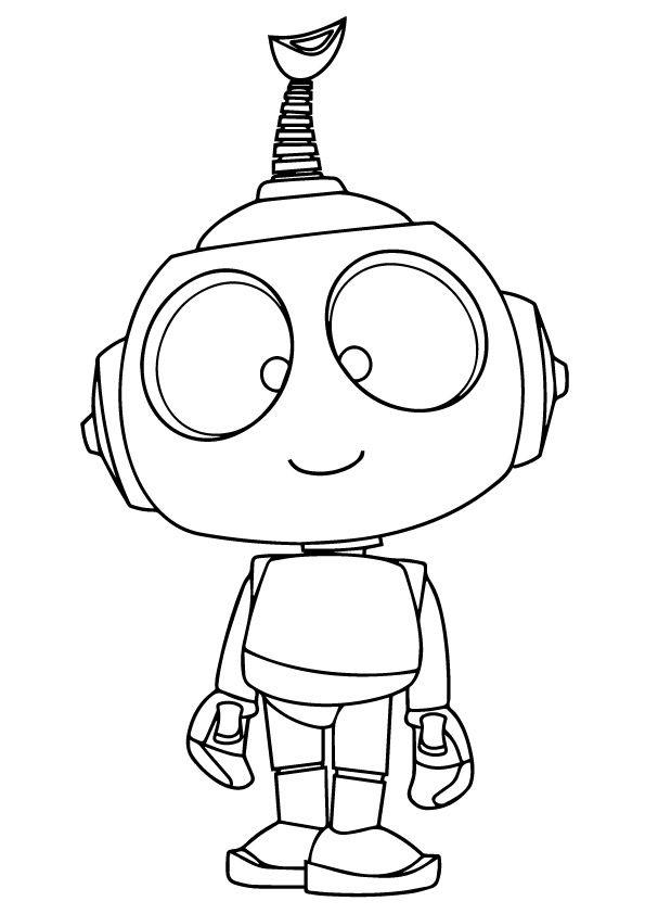 Роботы картинки раскраски для детей, поздравлениями новым годом