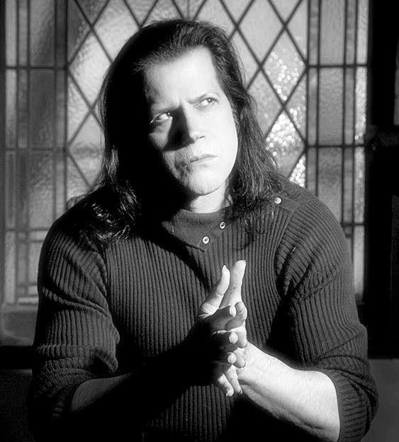 Glenn Danzig Misfits Hair 302 best Glenn images ...
