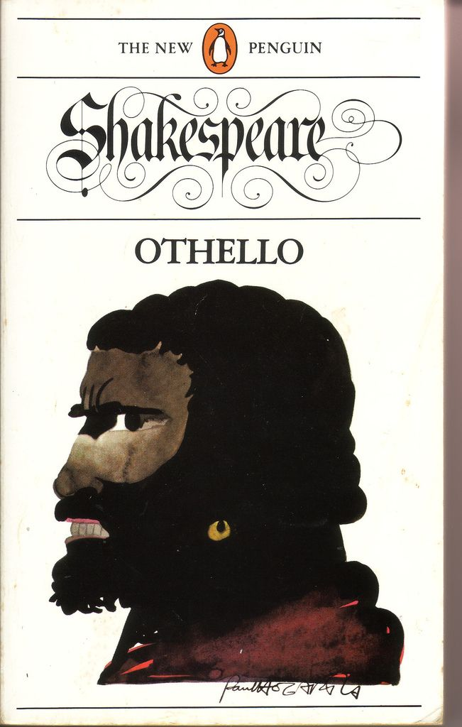 Othello / [William Shakespeare ; edited by Alice Walker and John Dover Wilson]