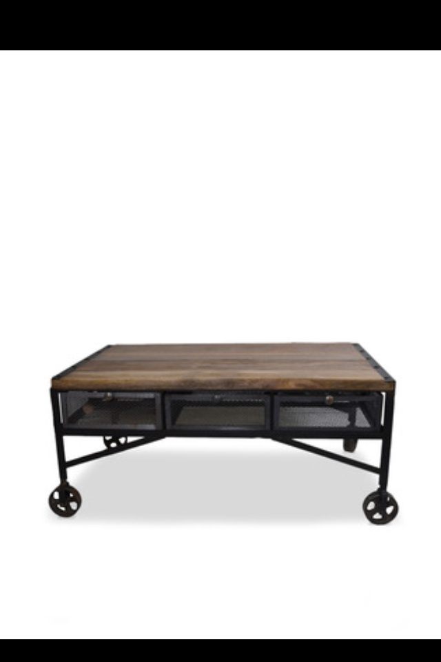 Repurposed Coffee Table Furniture Inspiration Pinterest