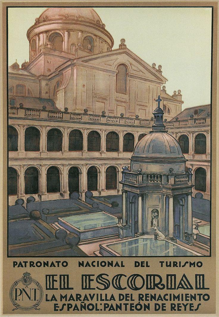 El Escorial, la maravilla del Renacimiento español: panteón de los Reyes