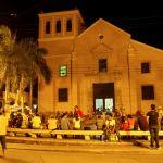 Iglesia y Plaza de la Santísima Trinidad - Cartagena, Colombia