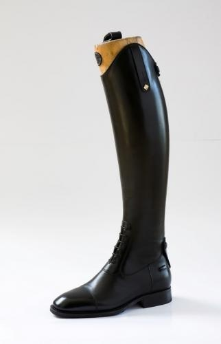 DeNiro Boots - I absolutely love mine!!! Amazing company, and absolutely beautiful boots! Get yours today at Dapple Gray!!