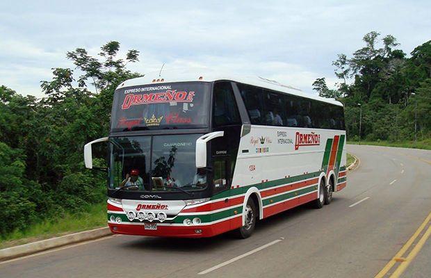Mondial Assistance oferta seguro viagem para quem viaja de ônibus :: Jacytan Melo Passagens