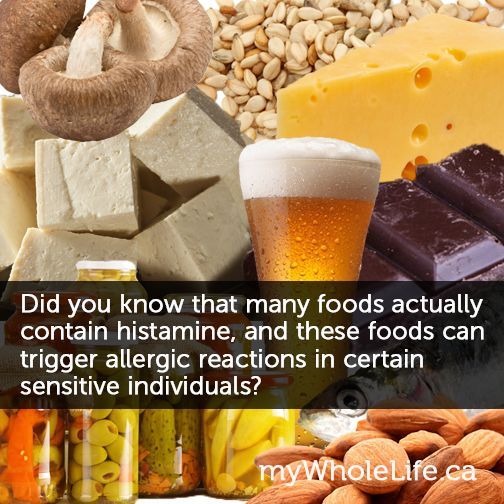 What do pickled and #fermented foods (including beer and wine), tofu, cheese, processed meats, mushroom, tinned and smoked fish, dried fruit, seeds, nuts, yeast products and chocolate all have in common?   They are all high in the allergy producing chemical histamine which can trigger allergy like symptoms in certain histamine intolerant individuals who lack the proper enzymes to digest the chemical! #MWLTips For more info…