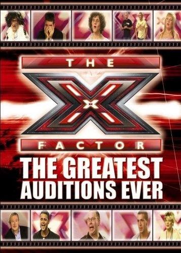The X Factor (U.K.)  ||  2004 - ...