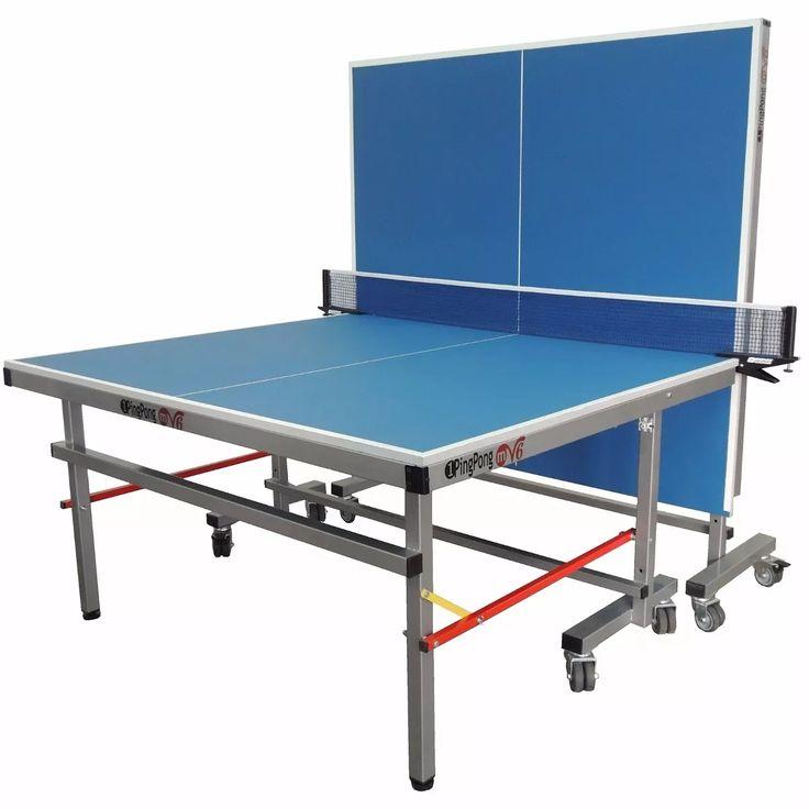 Incluye red mesa de ping pong plegable master v6 1pingpong cochinito mesas mesa de ping - Mesa ping pong plegable ...