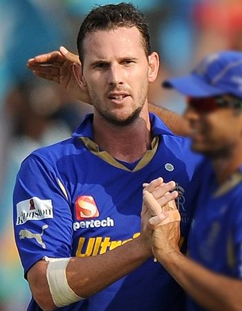 In a short span of cricketing career, Shaun Tait certainly changed the fear of fast bowling!