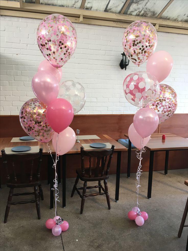 Best ideas about confetti balloons on pinterest
