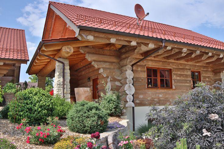 Urlaub in der Fränkischen Schweiz im Naturstammhaus für