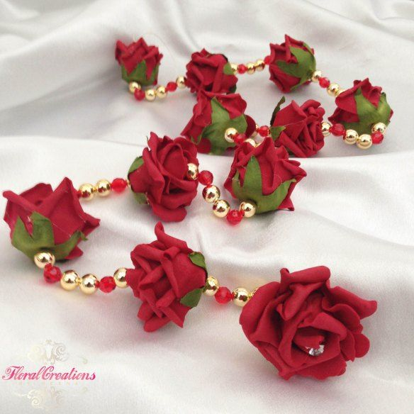 Flower Crown For Mehndi : Best images about wedding bridal floral jewellery on pinterest mehendi indian and