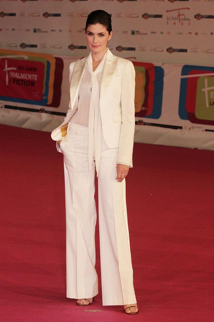 Anna Valle, italian actress