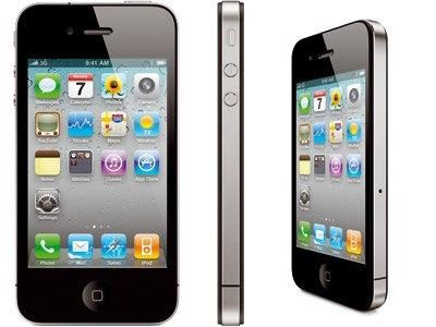 es wird eckiger - Apple iPhone 4 #apple #iPhone