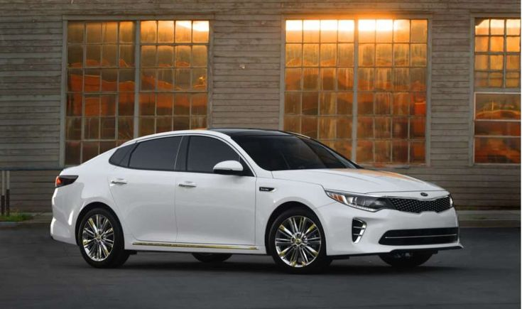 New 2018 Kia Optima– Release Date and Review