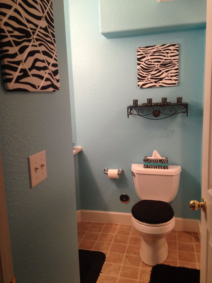 25 best ideas about zebra bathroom decor on pinterest for Bathroom ideas zebra print