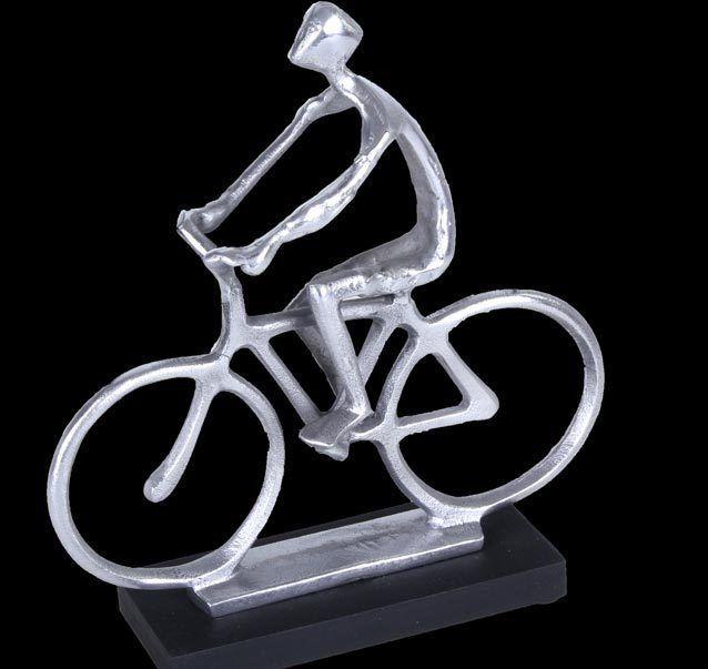 Ber ideen zu fahrrad kunst auf pinterest for Moderne dekorationsartikel