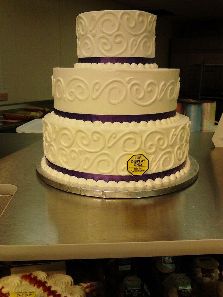 walmart bakery wedding cake 18 best walmart wedding cakes images on at 21645