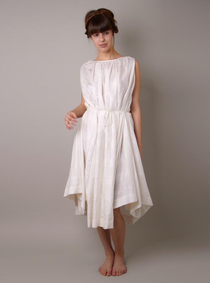 Miraggio Dress by Minä Perhonen