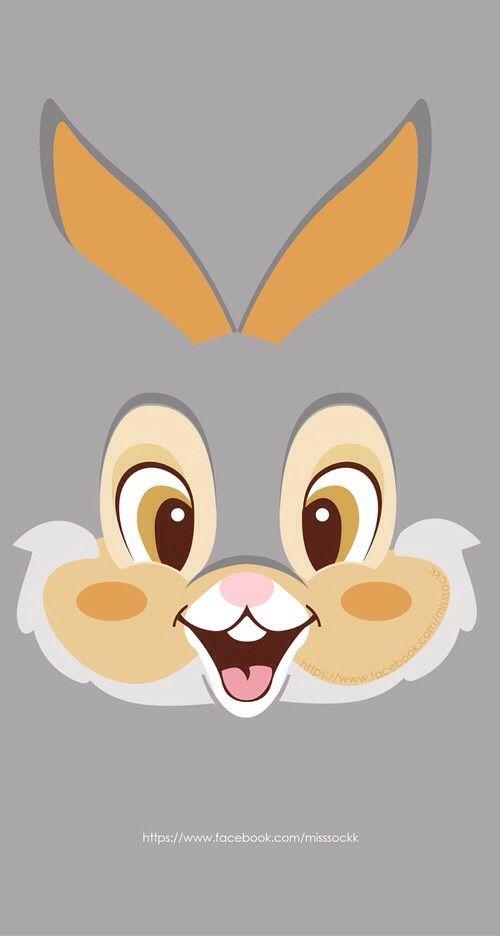 PanPan, disney, background, wallpaper, and rabbit