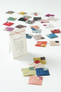 Japanese incense for letter もったいない文香