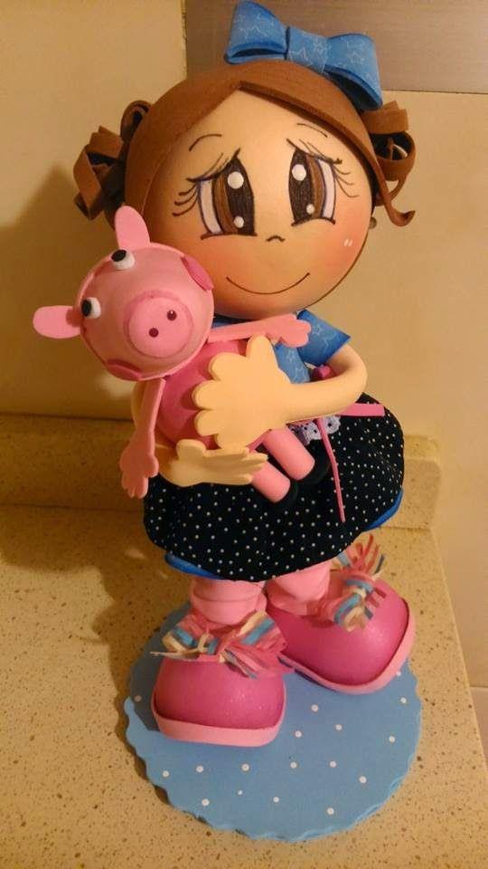 MI DOCTORA QUIN: FOFUCHA PEPA PIG