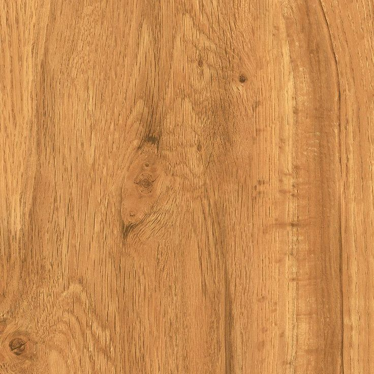 TrafficMASTER Allure Plus Hamilton Oak Resilient Vinyl Flooring - 4 in. x 4 in. Take Home Sample-10077411 - The Home Depot