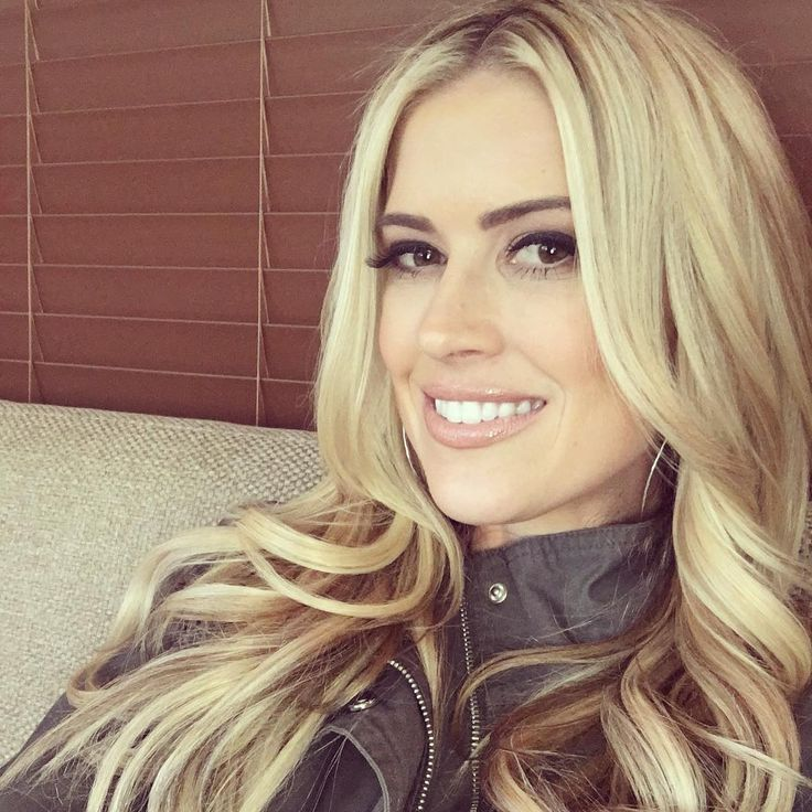 Christina El Moussa - Christina El Moussa