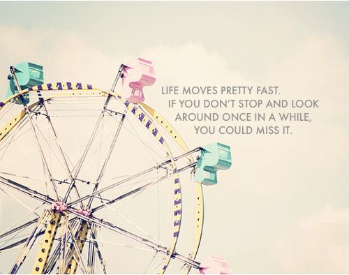 "24 best FerriZ ""Life Is Like A Ferris Wheel"" images on ..."