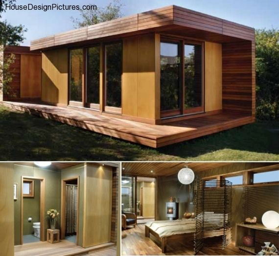Modern Tiny House Plans 25+ best small modern house plans ideas on pinterest | modern