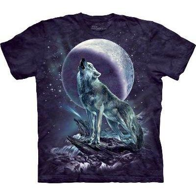 Moon Soloist t-shirt