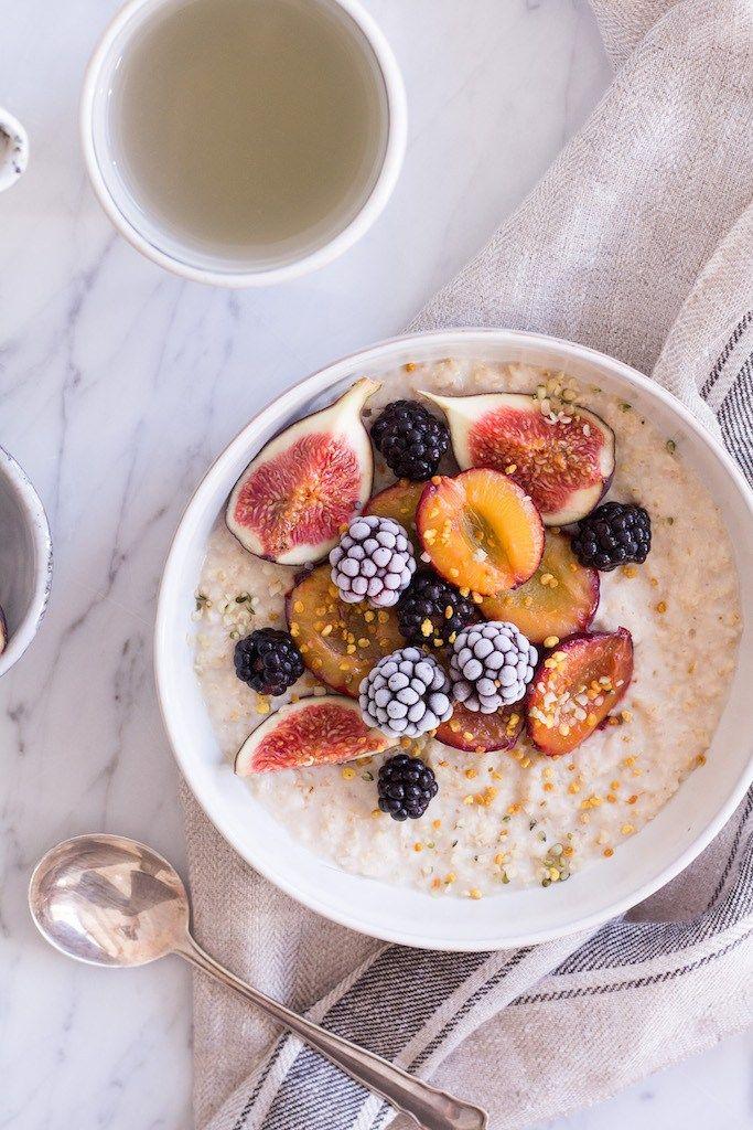 – Vegan, reines Gemüse, kein raffinierter Zucker, glutenfrei – de.heavenlynnhe …   – Porridge, Oatmeal & Overnight Oats