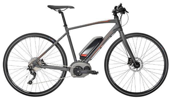 Avem.fr - Vélo électrique Gitane E-play modèle Homme