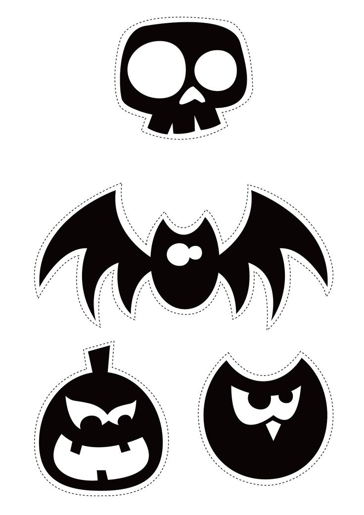 69 best halowem images on Pinterest | Halloween crafts, Halloween ...