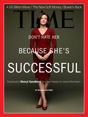 Sheryl Sandberg, COO of Facebook - Learn more about Sheryl and why she is successful