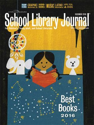 School Library Journal has covered the best of everything in 2016, from  books for kids, tweens, teens, and young adults to adult books for teens,  ...