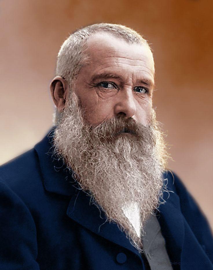 Claude Monet Biography